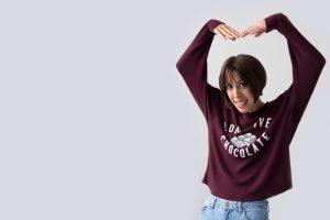 Alexia Luna - Actriz
